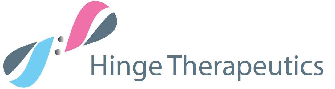 Hinge Therapeutics - Hinge